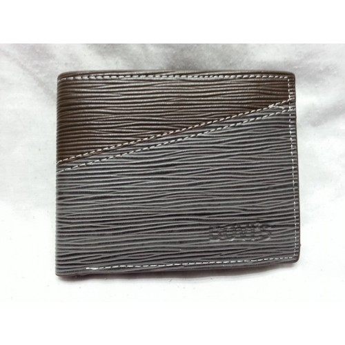 Bovi's Premium Leather Wallet