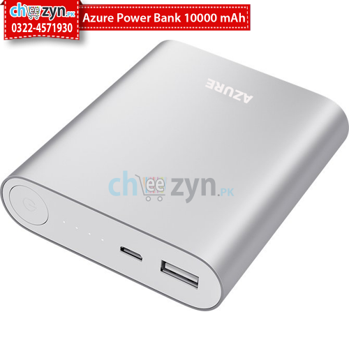 Azure Power Bank 10000 mAh (Lithium-ion)
