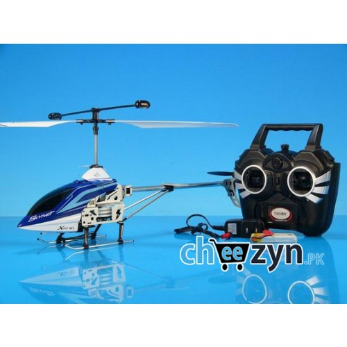 3CH Max Flight Sky RC Helicopter