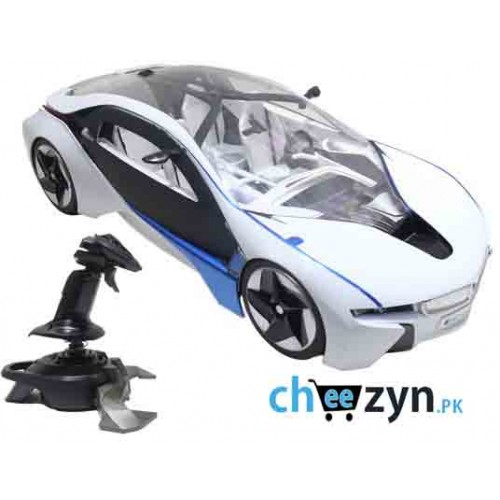 BMW i8 Sport Dangling Remote Control Car