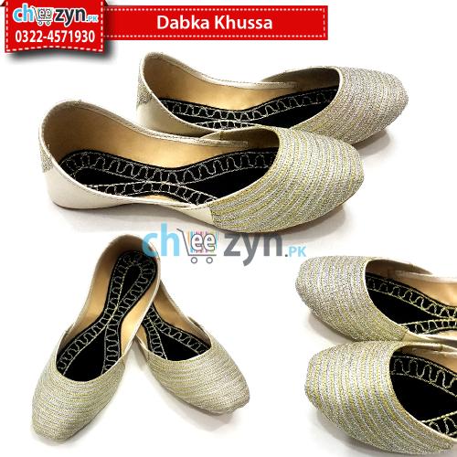 Dabka Khussa