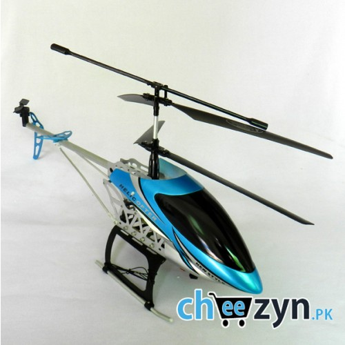 Space Explorer 3.5CH RC Helicopter
