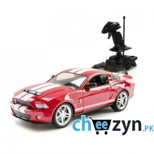 1:14 Ford Mustang GT-500 RC Car