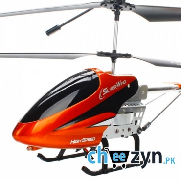 3.5 Channel Radio Control RC Helicopter with Gyro