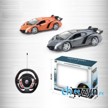 1:14 Lamborghini RC Car With Sound