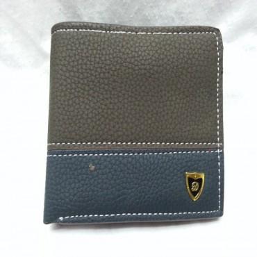 Premium Textured Leather Wallet