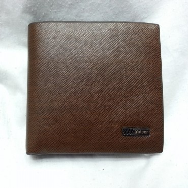 Original Textured Leather Wallet