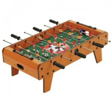 Table Top Football (Foosball) Game