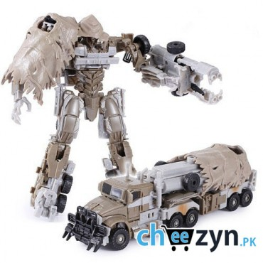 Megatron Transformer