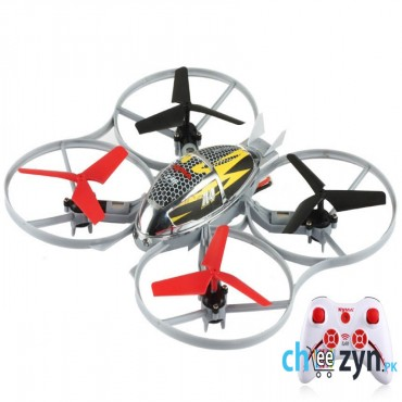 Syma Mini Assault Quadcopter
