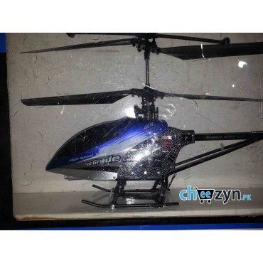 Top Grade 4-CH RC Helicopter