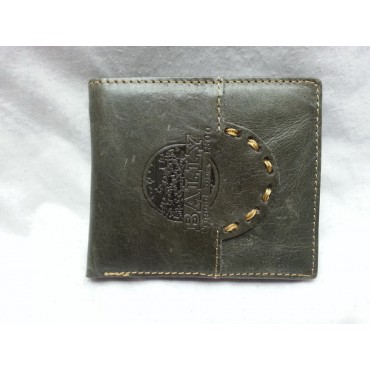 Bally Made Leather Wallet