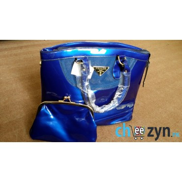 PRADA Bag With Free Pouch