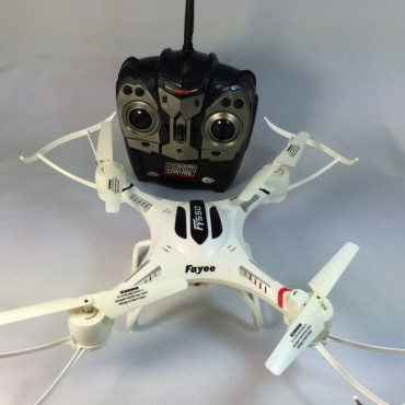 Phantom 2 Vision 4CH RC Quadcopter (Supports Camera)