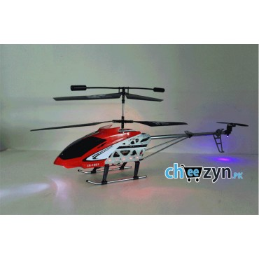 Alloy Structure RC Helicopter Without Camera