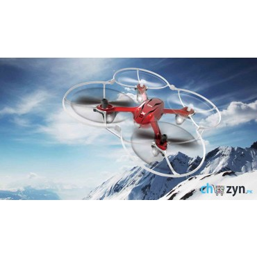 Syma Hornet RC Quadcopter