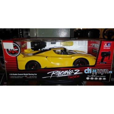 Racing Z Remote Control RC Car