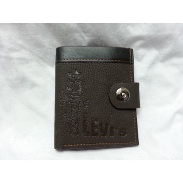 Levi's Special Edition Men's Wallet