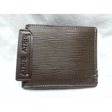 Atri's Premium Leather Wallet