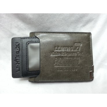Premium Quality New Design Men's Wallet