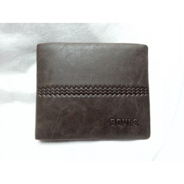 Bovi's Pure Leather Wallet