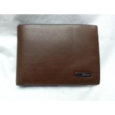 Original Textured Leather Wallet