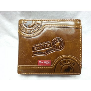 Enpir Special Edition Pure Leather Wallet