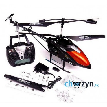 Alloy Structure RC Helicopter With Camera