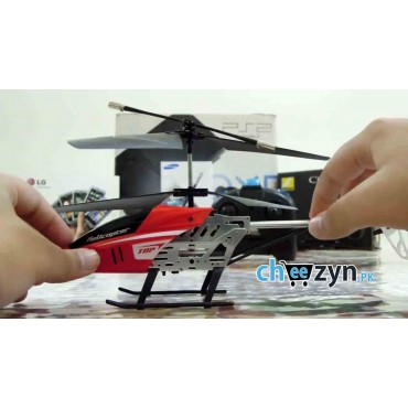 IR Metal RC Helicopter
