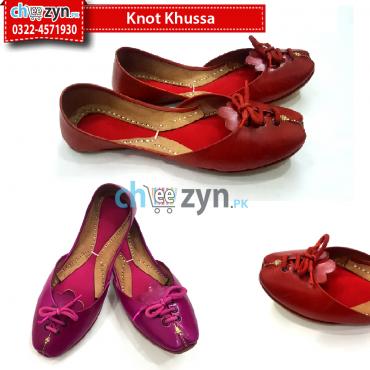 Knot Khussa
