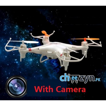 Skytech Mini RC Quadcopter With Camera