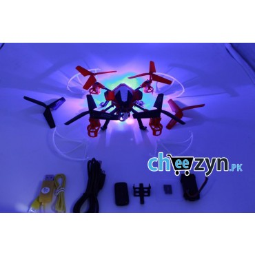 Skytech RC Quadcopter (Supports Camera)
