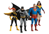 Action Figures / Collectables
